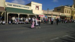 Kernewek Lowender Festival