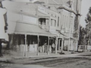 Historical Photos of the Copper Triangle